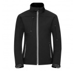 JZ410F.03.0 - 410F•Ladies` Bionic Softshell Jacket